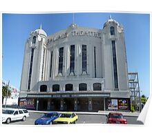 Palais Theatre - St Kilda Poster