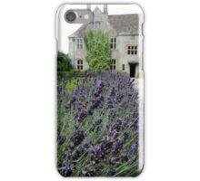 Avebury Manor iPhone Case/Skin