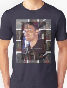 Oliver Happy Unisex T-Shirt