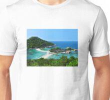 Nang Yuan, Thailand Unisex T-Shirt