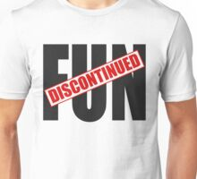 FUN (Discontinued) Unisex T-Shirt