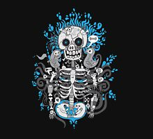 Skeleton Man Unisex T-Shirt