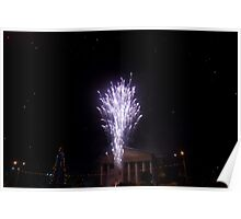 Fireworks on New Years Eve (2010) Poster