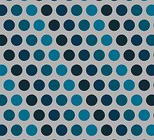 Pattern in circles by alijun