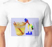 ☀ ツ DO U REMEMBER THE DRINKING BIRD HE'S HAVING A SIP ☀ ツ Unisex T-Shirt