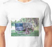 Old Buckeye Wagon Unisex T-Shirt