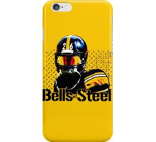 Bells of Steel iPhone Case/Skin