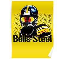 Bells of Steel Poster