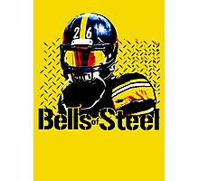 Bells of Steel Photographic Print