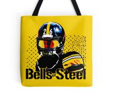 Bells of Steel Tote Bag