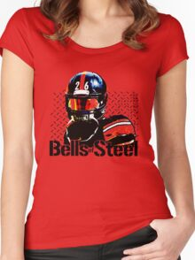 Bells of Steel Women's Fitted Scoop T-Shirt