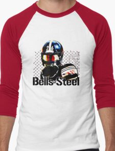 Bells of Steel Men's Baseball ¾ T-Shirt