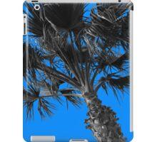 80s Palms  iPad Case/Skin