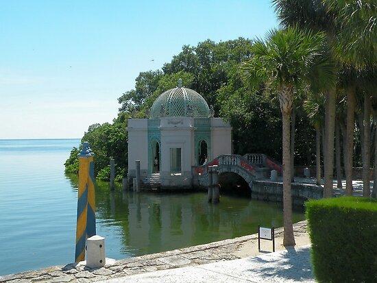 Vizcaya.................Miami. by cieloverde