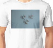 fly on the wall Unisex T-Shirt