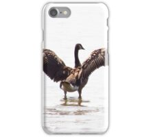 Good morning Canada! iPhone Case/Skin