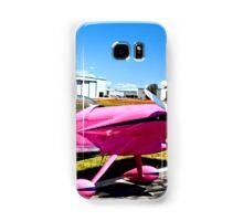 Pink Panther Aircraft Samsung Galaxy Case/Skin
