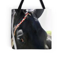 Who Is Minding The Store? Tote Bag