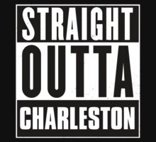 Straight outta Charleston! by tsekbek