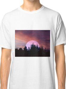 Light & Colour & Shapes (a) Classic T-Shirt