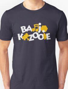 Bear & Bird - Blue Unisex T-Shirt
