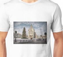 Christmas in Gouda Unisex T-Shirt