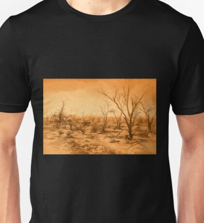 Dessert Sentinels Unisex T-Shirt