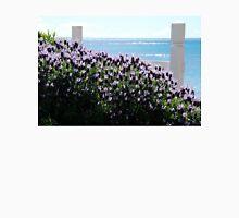 sun. sea. lavender Unisex T-Shirt