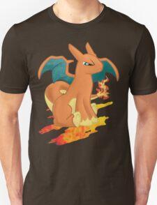 Pocket Charizard Pony T-Shirt