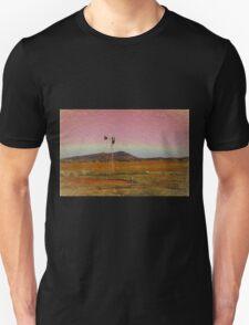 Windmill Unisex T-Shirt