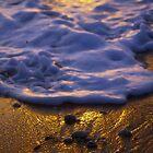 Like pebbles on a beach by Debbie Ashe