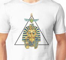 Tutankhamen  Unisex T-Shirt