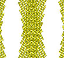 Lissajous IV Sticker