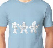 All Hail Megs schematic Unisex T-Shirt