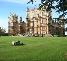 Wollaton Hall by Audrey Clarke