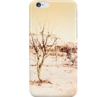 Stark Light iPhone Case/Skin