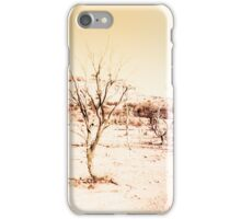 Stark Light iPhone Case/Skin