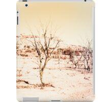 Stark Light iPad Case/Skin