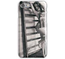 April TMNT cosplay iPhone Case/Skin