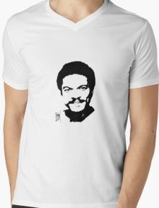 Lando  Mens V-Neck T-Shirt