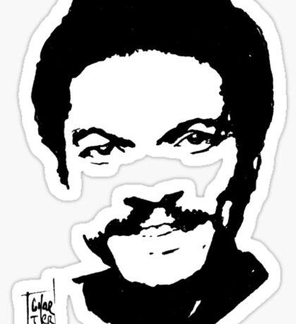 Lando  Sticker