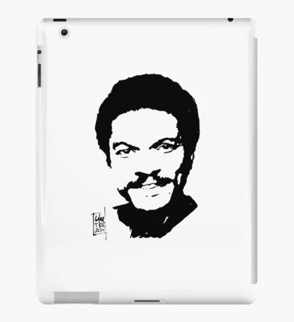 Lando  iPad Case/Skin