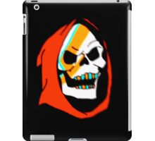 Aladdin Skeletor iPad Case/Skin