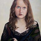 Gabrielle by Richard Ferguson