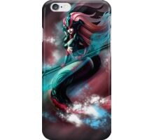 League of Legends - Nami - The Tidecaller iPhone Case/Skin