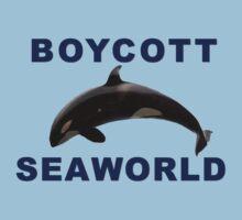 Boycott Seaworld by politedemon