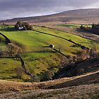 Uldale - Cumbria by Dave Lawrance