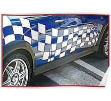 British Classic Autos #7 Poster