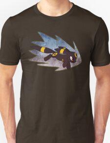 Pocket Umbreon Pony T-Shirt