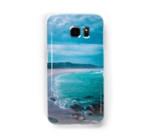 Blue Water Samsung Galaxy Case/Skin